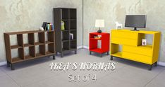 Sims 4 CC's - The Best: IKEA Furniture by llenies