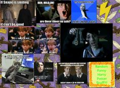 harry potter stuff | Funny Harry Potter Stuff | Publish with Glogster!
