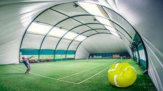Fotel w kształcie piłki tenisowej wypełniony jest aż 400l granulatu. Polecany jest nie tylko fanom tenisa ale również tym, którzy po prostu lubią kolor limonkowy. Wykonany w całości z ekoskóry ;)  http://pufy.pl/pufy-pilki/87-pilka-tenisowa.html  #pufapiłka #piłkadladziecka #pufadladziecka #meblerelaksacyjne #fotelrelaksacyjny #pufa #fotel #worek #sofa #tenisowa #pufatenisowa #foteltenisowy #limonkowy