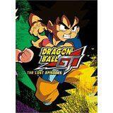 Dragon Ball GT: Lost Episodes Box Set [2007]