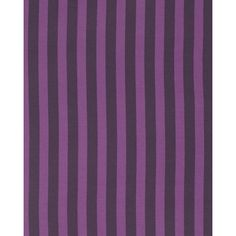 Tula Pink - Elizabeth - Tent Stripe - Plum