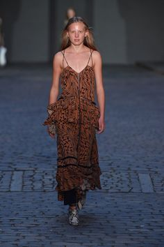 Lala Berlin Spring/Summer 2017 Ready-To-Wear Collection | British Vogue