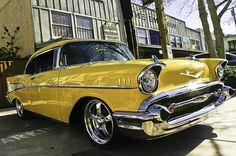 Chevrolet Bel-Air (1957)