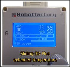 Plus has been developed to ensure maximum performance even using technologically powerful materials that usually require extrusion temperatures be. Robot Factory, New Print, Science And Technology, 3d Printing, Highlights, Channel, Make It Yourself, Bed, Youtube