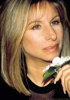 Barbra Streisand--where the heck is shared medical?