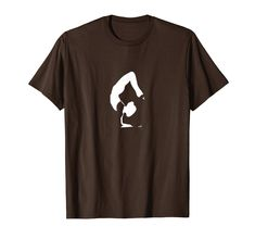 Amazon.com: Cute Yoga T-Shirt Funny Gifts For Women Pilates Tee: Clothing Funny Gifts For Women, Cool T Shirts, Pilates, Yoga, Amazon, Cool Stuff, Clothing, Mens Tops, Fashion