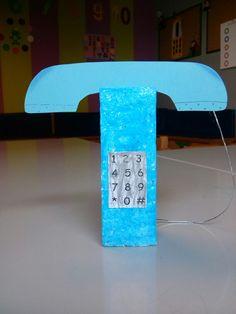 Γραμμα Τ-τηλεφωνο Blue Balloons, Landline Phone, Fathers Day, Alphabet, Lyrics, Father's Day