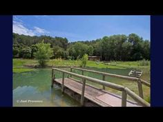 ▶ Montagnette, Luxury vacation rental in #Provence - #YouTube