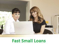 #FastSmallLoans are short term monetary aids that arrange quick money in salaried class people's emergency. Through these financial deals they can avail the cash without any hassle and overcome all their fiscal worries on time. www.90daybadcreditloans.co.uk