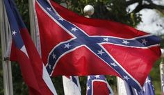 Aug 30 Obama quietly bans Confederate flag at cemeteries-Obaba has been trying to rewrite Americas history, THE Confederate Flag does NOT represent slavery, read your history books