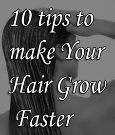 Natural remedy for black hair growth