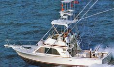 top sportfishing boats all time