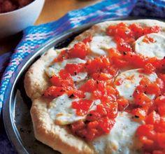 Das Rezept | Pizza (fast) wie in Neapel