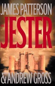 The Jester by James Patterson (2003, Hardcover) excellent condition   Books, Fiction & Literature   eBay!
