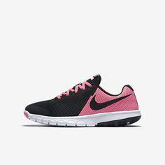 Nike Flex Experience 5 (3.5y-7y) Big Kids' Running Shoe Size 4Y