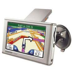 Garmin nuvi 650 4.3-Inch Portable GPS Navigator Review
