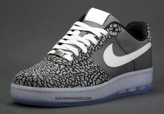 nike air force 1 premium | Nike Air Force 1 Bespoke by Premium Laces