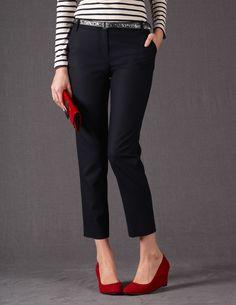 Boden-Womens-Brand-New-Straightleg-Wool-Crop-List-Price-138-Dark-Navy