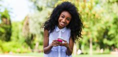 GirlGuides | Win a 1000 minutes & 1000 MBs with Cell C