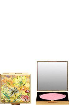 MAC Guo Pei Collection Powder Blush LOTUS BLOSSOM 6g/0.21 oz. LOTUS BLOSSOM. Limited edition. Special packaging.