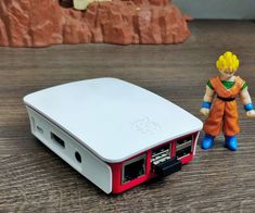 In this Instructables, I will show you how to use raspberry pi 3 as Chromecast alternative. It is also worth mentioning that this is not a direct clone to...