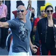 XXX:The Return of Xander Cage premiere India itinerary, trailer Vin Diesel and Deepika Padukone