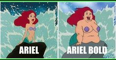 25 Funny Disney Memes That Will Make You Break Into Song/Laughter