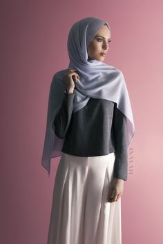The final day to shop at our Pop-Up Shop is 28th May. We still have many of our New Arrivals left including our new Hijab collection range in Soft Crepe & Peach Skin - Pale Blue Soft Crepe #Hijab -www.inayah.co