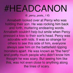 Percabeth's son<< Excuse me for a moment.... *screams* AHHHHHHH TOO CUTEEE