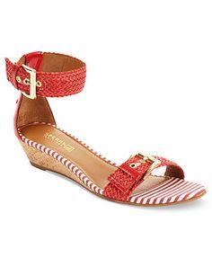 Sperry Top-Sider Women's Lynnbrook Wedge Sandals