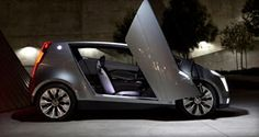 AUTO CARS,  BIKES & VEHICLES: Urban Luxury Concept