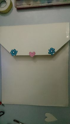 Valentines Day Envelope-2