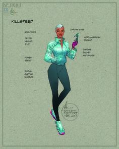 a4382589da Comic Book Artists, Comic Artist, Comic Books, Dc Comics, Image Comics,  Character Concept, Concept Art, Character Design, Marvel Dc
