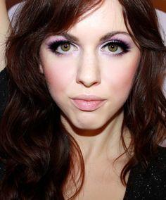 angelina jolie eye makeup close up women closeup eyes. Black Bedroom Furniture Sets. Home Design Ideas