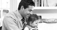 'Türkiye'de Babalık' araştırması: Çoğu ilk baba olduğunda ne yapacağını bilmiyor