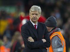 Arsene Wenger denies link to Paris Saint-Germain #Arsenal #ParisSaintGermain #Football