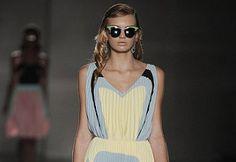 Prada Spring / Summer 2012