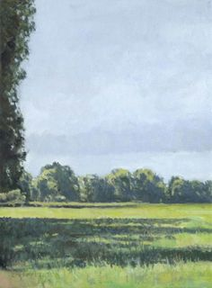 Ron Kingswood, The Pasture