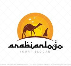 Branding for companies dealing in products from the Middle East, and travel agencies #LogoDesign #Logodesigner #logomaker #businessgrowth #startups #branding #inspirational