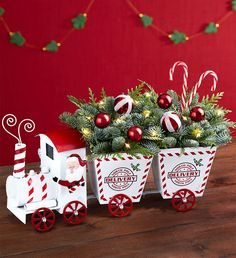 Shop Christmas flowers & gifts for delivery to celebrate the season! Find beautiful Christmas floral arrangements and holiday flowers. Christmas Flowers, White Christmas, Christmas Wreaths, Christmas Ornaments, Holiday Train, Food Gift Baskets, Christmas Floral Arrangements, Dashing Through The Snow, Sympathy Flowers