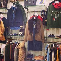 Yup defo fur tweed!!  Sneak peek! Joules Tweed, Fur & Festive fun!