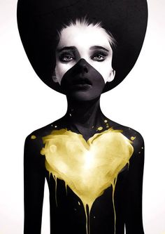 Ruben Ireland is a graphic artist and illustrator based in London