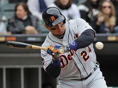 DFS MLB Rankings: April 5 - Nick Berns