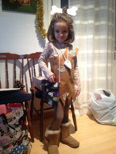 Stone Age costume