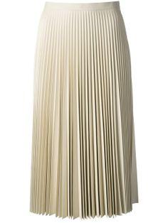 Amen Pleated Skirt - Al Duca D'aosta - Farfetch.com