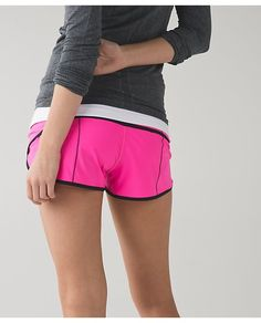 run: speed short *4-way stretch | women's running shorts | lululemon athletica