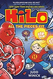 Buy Hilo Book All the Pieces Fit by Judd Winick at Mighty Ape NZ. Being a hero isn't easy. But Hilo had no idea it would be this hard. Hilo came to earth because he was running from Razorwark. But he's done running. Free Books Online, Reading Online, Francis Hallé, Good Books, Books To Read, Page Turner, English, Free Reading, Reading Lists