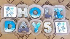 Mocha Misk'i - Holidays