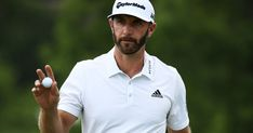 Dustin Johnson sits atop the leaderboard, and could be in position to ascend to No. 1 in the world at the FedEx St. Dustin Johnson, Phil Mickelson, Memphis Tennessee, Polo Ralph Lauren, Golf Pga, Classic, Sports, Golfers, Mens Tops