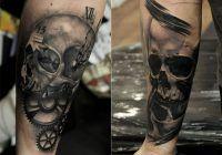 Incredible Hyper Realism Tattoo london Photos realistic tattoos from romania   illusion magazine 1300 X 1097